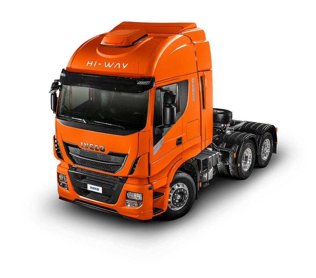 Caminhões Iveco usados a venda em Campinas